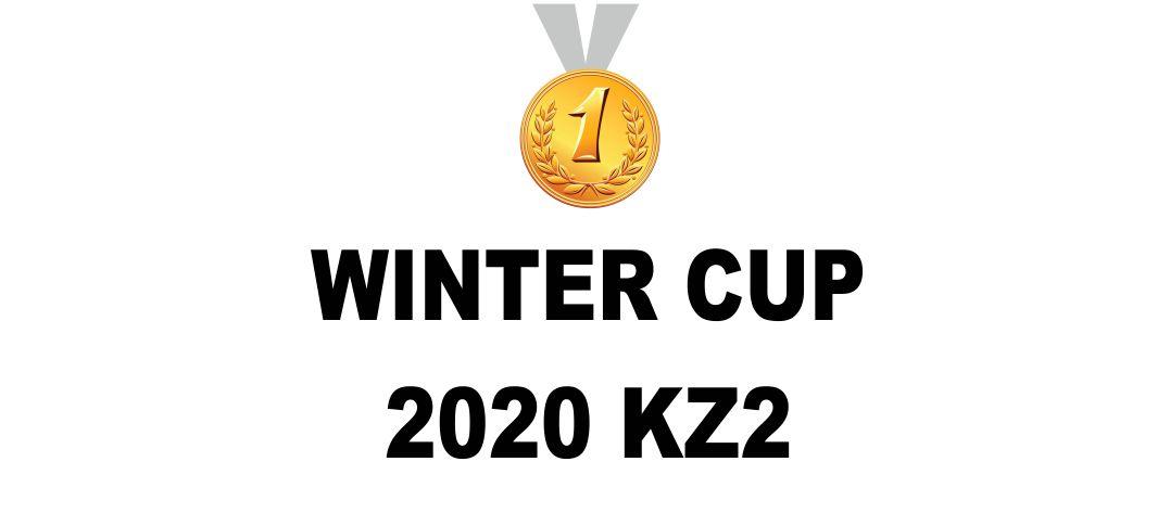 winter cup kart